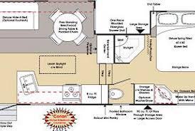 58 wonderful nash 5th wheel floor plans gccai okanagan fifth wheel floor plans