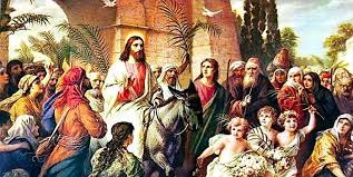 Domingo de Ramos | La entrada triunfal de Jesús en Jerusalén - TIC Televisión