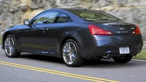 The Infiniti G37 Coupe: An endangered species - The Globe and Mail