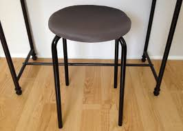 top 78 bang up grey seat vanity stool ikea with black metal legs for home furniture ideas storage bench tufted bar stools upholstered ottoman swivel counter