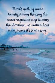 Beautiful Island Quotes Best of 24 Of The BEST Beach Quotes Beach Photos For Your Inspiration