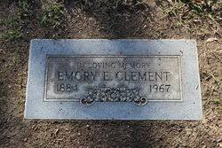 "Emory Edmond ""Ed"" Clement (1884-1967) - Find A Grave Memorial"