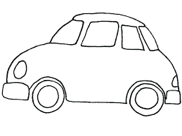 Coloring Pages Cars Print Coloring Pages Cars Typical Fast Car