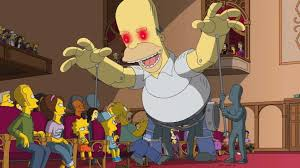 Treehouse Of Horror XXVII  Simpsons Wiki  FANDOM Powered By WikiaWatch The Simpsons Treehouse Of Horror Episodes Online For Free