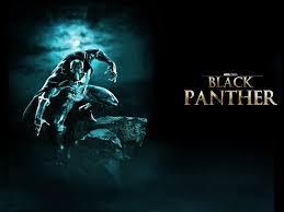 Black Panther HD Wallpapers - Wallpaper ...