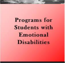 Special Education ED | Briggs Chaney MS
