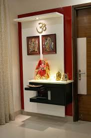 pooja mandir for home designs. pooja room designs in living room.know more: bit.ly/1manxb5. mandir for home n