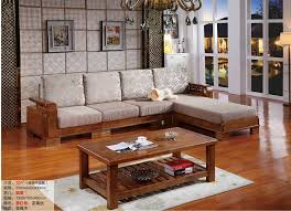 Wood Living Room Furniture L Shaped Wooden Sofa Philippines Mpfmpfcom Almirah Beds