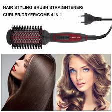 European Hair Style online shop professional hair styling brush straightenercurler 4385 by wearticles.com