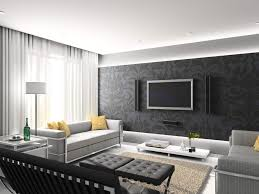 fresh contemporary living room ideas  in with contemporary