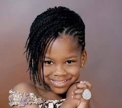 Little Girl Hair Style 25 latest cute hairstyles for black little girls hairstyle for women 8510 by wearticles.com