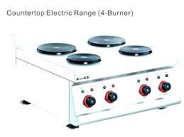 single burner electric stove portable stove single burner stove best single burner electric stove cook portable