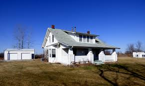 SOLD!!! REAL ESTATE & PERSONAL PROPERTY AUCTION – Estate of the Late Edwin  & Lillian Rhodes, Sat., April 21, 2018, beginning at 10:00 a.m.