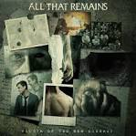 Fuck Love album by All That Remains