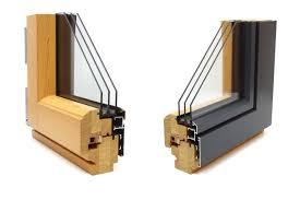 Holz Aluminium Fenster Pflegeleicht Langlebig Und Vielseitig