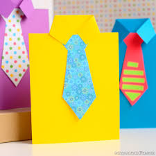 How To Make Shirt How To Make A Fathers Day Shirt Card Template Included