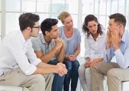 Bildergebnis für Gruppentherapie