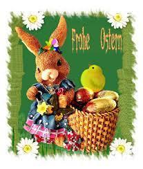 Ostern ist auch ein anlass. Frohliche Ostergrusse Foto Bild Karten Und Kalender Osterkarten Karten Bilder Auf Fotocommunity