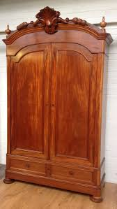 french mahogany armoire antique photo antique mahogany armoire