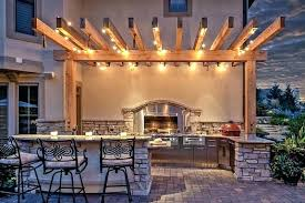 outdoor pergola lighting. Images About Outdoor String Lighting On Terrace Pergola Lights