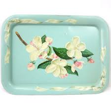 Decorative Metal Serving Trays Best Metal Serving Trays Platters Products on Wanelo 8