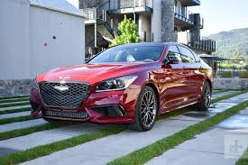 2018 genesis review. beautiful genesis 2018 genesis g80 sport first drive review 882 in