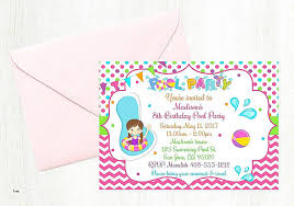Credit Card Party Invitations Party Invitations Cards Credit Card Party Invitations Awesome Pool