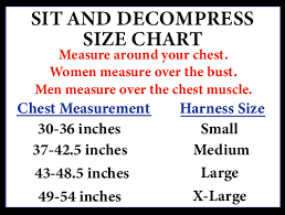 Decompression Chart Sit And Decompress The Inversion Table Alternative