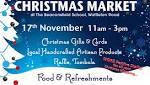The Beaconsfield School Christmas Market 2018 - The Beaconsfield School