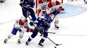 Video: NHL - Tampa Bay Lightning ...
