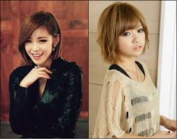 Hair Style For Asian Women asian short bob hairstyles & streetstyle looks hairstyles 2017 3965 by wearticles.com