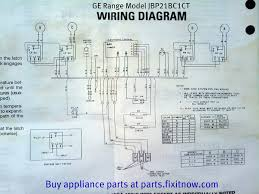 wiring diagram for ge range wiring wiring diagrams online