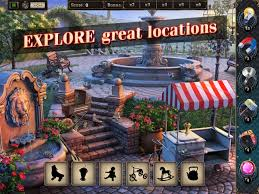 You can play online or download absolutely for free the best samples of hog games here. Hidden Objects Seek And Find On The App Store