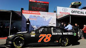 Furniture Row s move to Toyota eased by JGR alliance