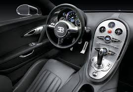 The first hyper sports car of the modern era, world record breaker and icon of automotive design. The Bugatti Veyron Eb 16 4 Is A Mid Engine Grand Touring Car The Super Sport Version Is The Fastest Produc Bugatti Veyron Bugatti Veyron Interior Bugatti Cars