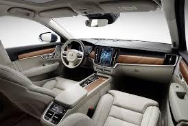 2018 volvo s60 interior. delighful 2018 2018 volvo s60 interior inside
