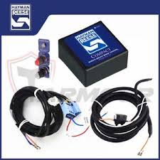 brake controller hayman reese electric wiring kit cable harness reese hitch wiring harness image is loading brake controller hayman reese electric wiring kit cable