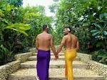 Homoseksuel kropsmassage med afslutning thai escort århus