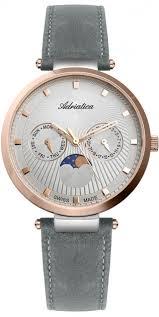 Часы Adriatica A3703.RG47QF. Цена, купить Часы ... - ROZETKA