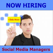 how to become a social media manager now hiring how to become a social media manager