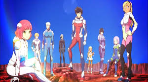 When pokémon finally went back on air in april 1998, four months after the infamous electric soldier porygon incident, olm edited the previous 37 episodes, slowed down the flashing lights. Anime Review Astra Lost In Space Episode 1 Sequential Planet
