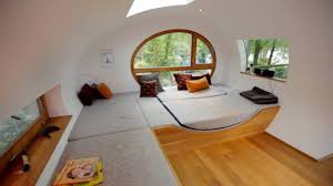 Treehouse masters interior Treehouse Hotel This German Treehouse Is Unlike Any Seen On Treehouse Masters Youtube This German Treehouse Is Unlike Any Seen On Treehouse Masters Youtube