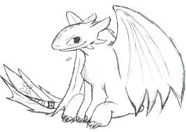 Flying Dragon Coloring Pages Verfutbol