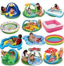 intex swimming pool for kids.  For Intex Kiddie Pool Inflatable Kids Baby Air Swimming Baby  Swimmingin From Mother U0026 On Aliexpresscom  Alibaba Group Throughout For M