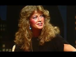 720pHD): WWE TNT 07/17/84 - Wendi Richter Interview - YouTube