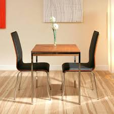 decoration beautiful small square dining table chrome leg and chairs hi res wallpaper photographs set