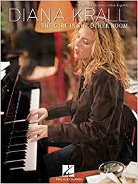 Buy <b>Diana Krall</b>: The <b>Girl</b> in the Other Room Book Online at Low ...