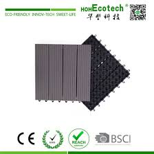 eco friendly diy deck. Interlocking Wooden Composite Plastic Base DIY Deck Tile Eco Friendly Diy D