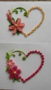 Quilling Patterns Awesome Flores De Papel Más Crafting DIY Center ART PAPER Pinterest