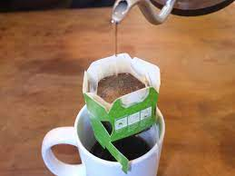 This time, we have launched two different coffee roasts This Is Origami Starbucks Single Use Pourover Kit In Japan Quartz